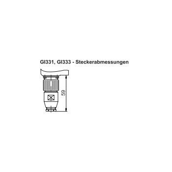 GI333 Impulsgever