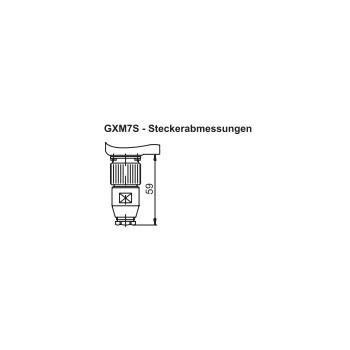 GXM7S Absoluut multiturn RS485