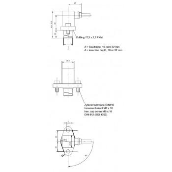 SDN/P0 - SDN/P1 FA serie