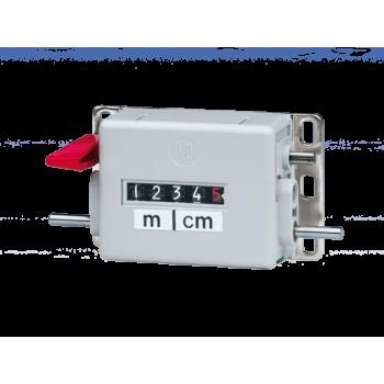 M310A PTB Meterteller