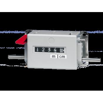 M410A PTB Meterteller