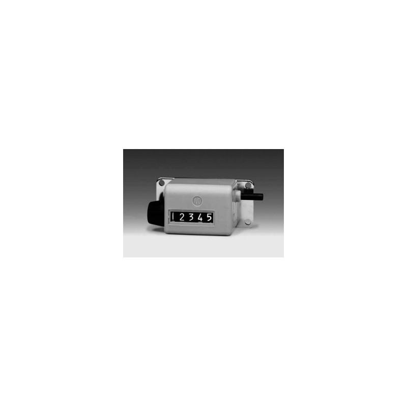 U126 Rotatieteller