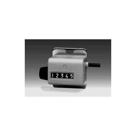 U127 Rotatieteller