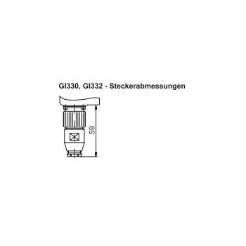 GI330 Impulsgever