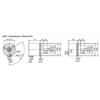GI357 Impulsgever