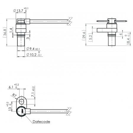 SDN11/12 FE serie