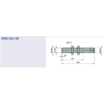 SDN/P2 - M12
