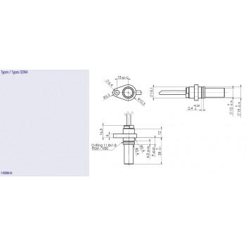SDN3/4/8 FC serie