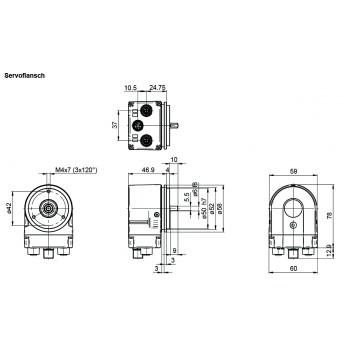 OptoTurn® EAL580-S