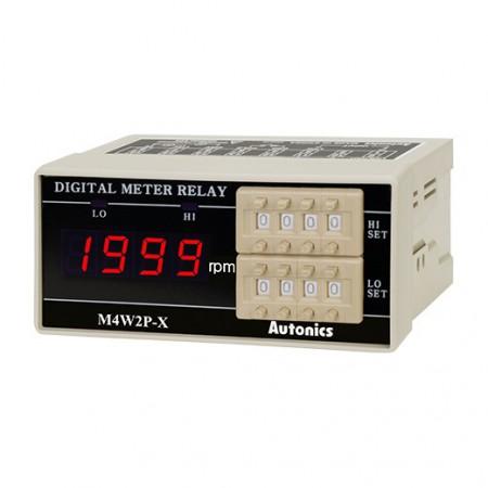 M4Y Tachometer Serie Paneelmeter