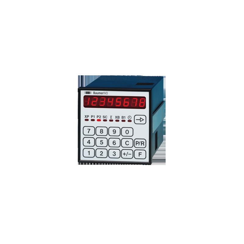 NE212 Impulsteller
