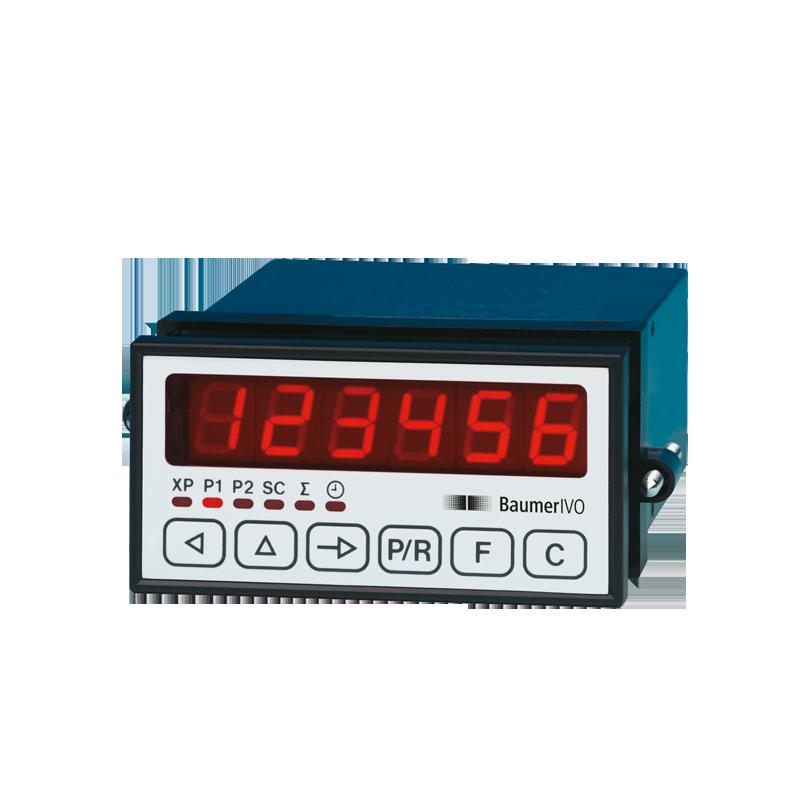 NE214 Impulsteller