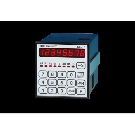 NE215 Impulsteller