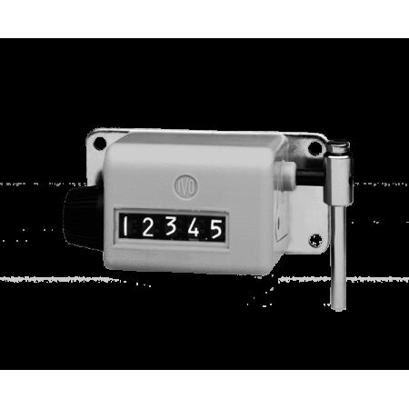 H126 Slagenteller