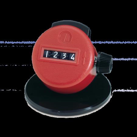 T134 Handstukteller