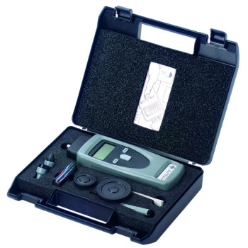 Rotaro digitale hand tachometer Rheintacho