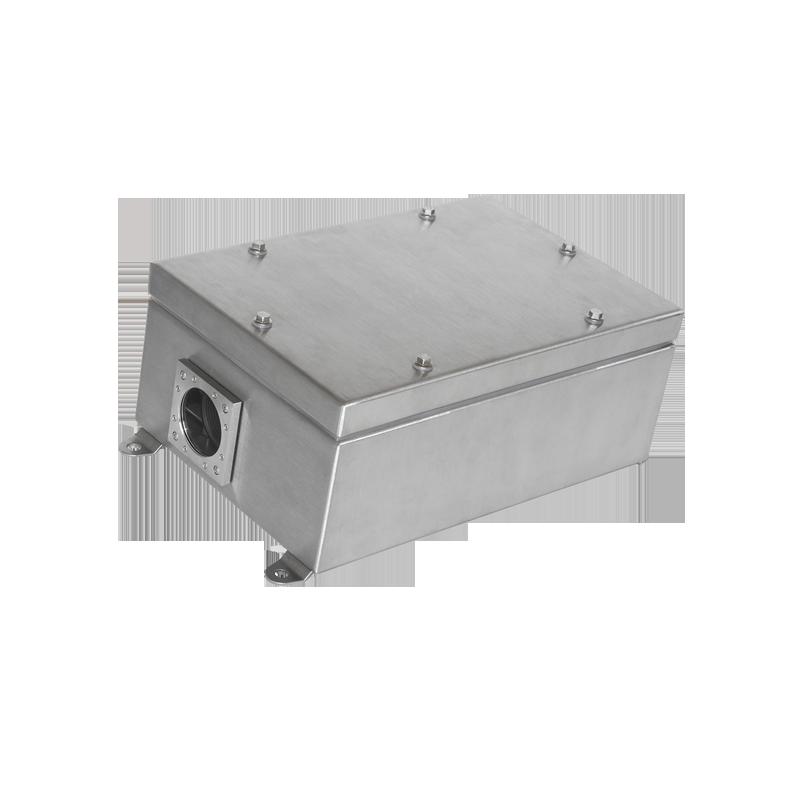 RVS Behuizing Lasermeter LDM41