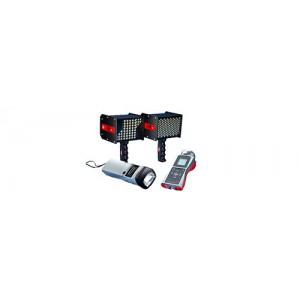 Portable stroboscopen