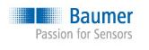BaumerIVO logo